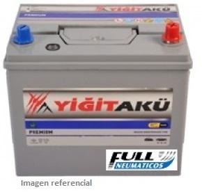 Batería N50ZL 55D26L
