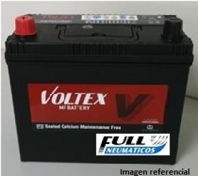 Batería 75D23R 56069