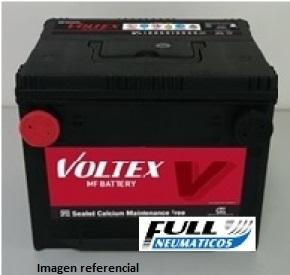 Batería Voltex 78DT-670 Doble Borne