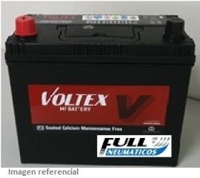 Batería Voltex N70Z 75D31R