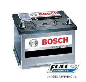 Bosch NS40ZL Borne Delgado